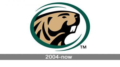 Bemidji State Beavers Logo history