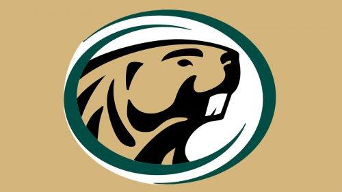 Bemidji State Beavers emblem