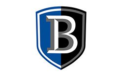 Bentley Falcons Logo