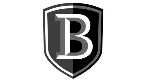 Bentley Falcons emblem