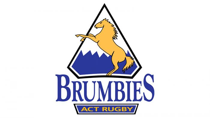 Brumbies Logo 1996