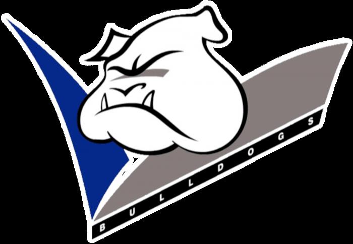 Canterbury Bankstown Bulldogs Logo 1998