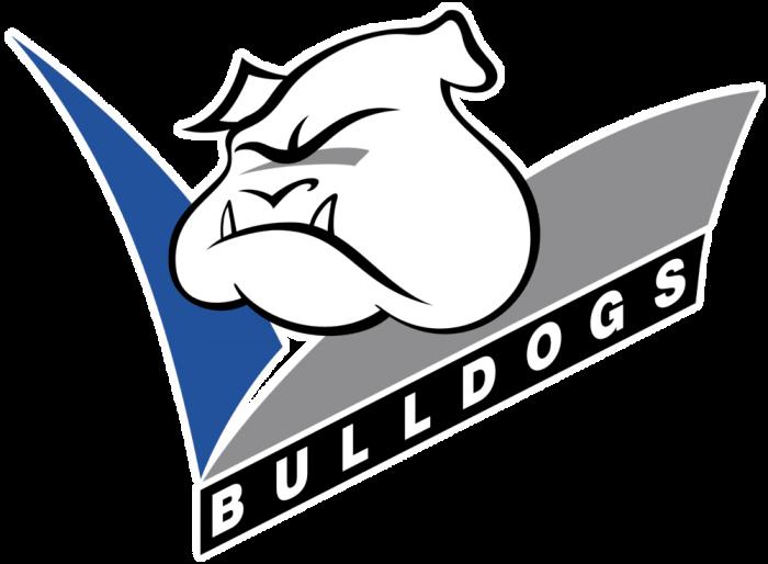 Canterbury Bankstown Bulldogs Logo 2003