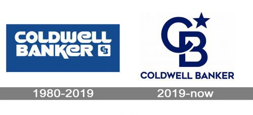 Coldwell Banker Logo history