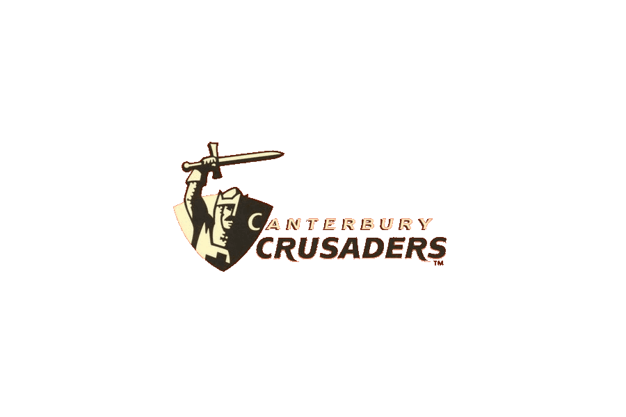 Crusaders Logo 1996