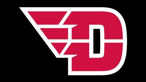 Dayton Flyers basketball logo