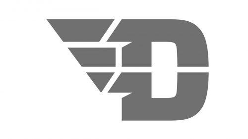 Dayton Flyers soccer logo
