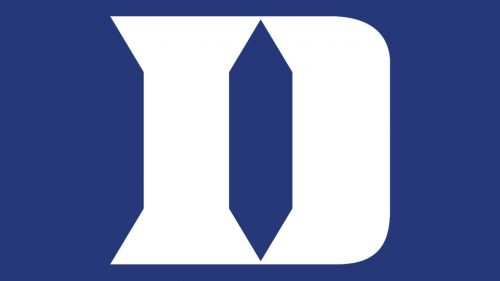 Duke Blue Devils basketball logo