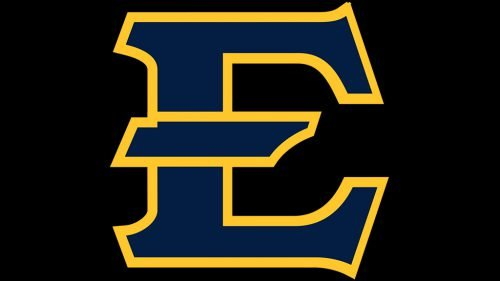 ETSU Buccaneers football logo