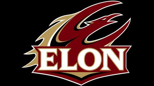 Elon Phoenix basketball logo