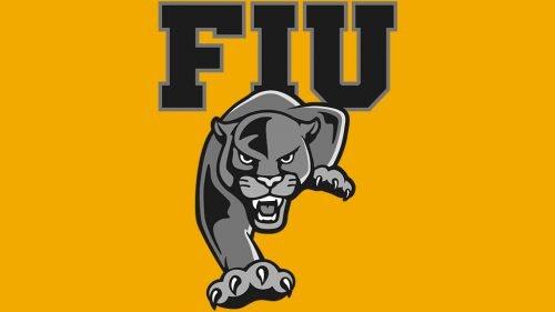 FIU Panthers baseball logo