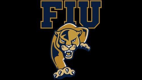 FIU Panthers basketball logo