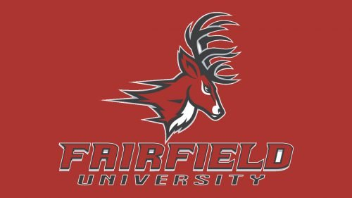 Fairfield Stags baseball logo