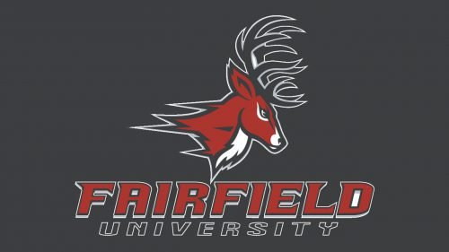 Fairfield Stags basketball logo