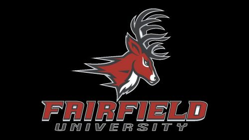 Fairfield Stags soccer logo