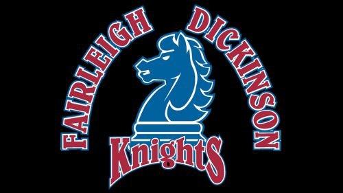 Fairleigh Dickinson Knights basketball logo