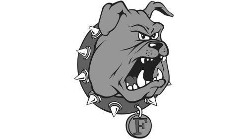 Ferris State Bulldogs football logo