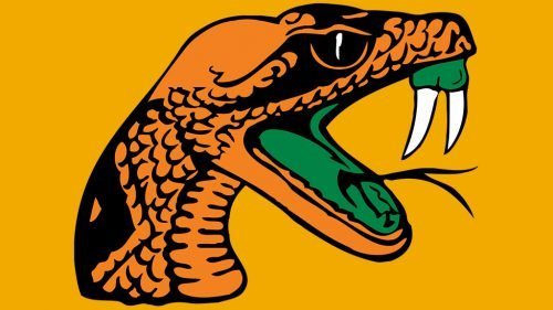 Florida A&M Rattlers basketball logo