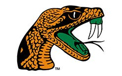 Florida A&M Rattlers Logo