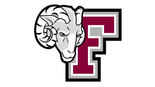 Fordham Rams Logo