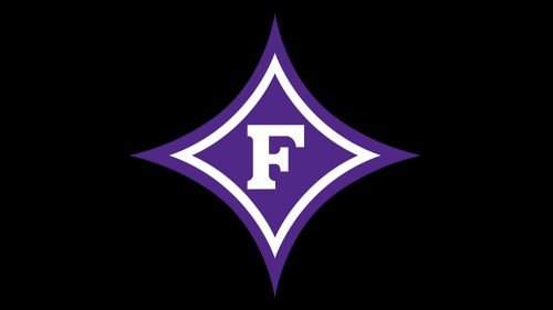 Furman Paladins football logo