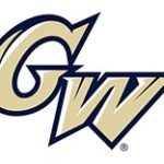 George Washington Colonials Logo