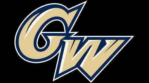 George Washington Colonials basketball logo