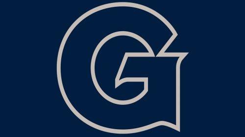 Georgetown Hoyas football logo