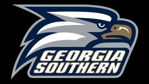Georgia Southern Eagles baseball logo
