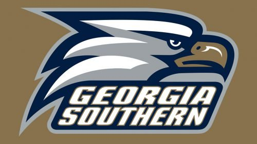 Georgia Southern Eagles football logo