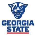 Georgia State Panthers Logo