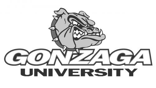 Gonzaga Bulldogs football logo