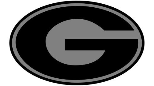 Grambling State Tigers baseball logo