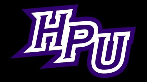 High Point Panthers basketball logo