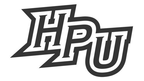High Point Panthers soccer logo