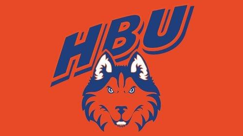 Houston Baptist Huskies basketball logo