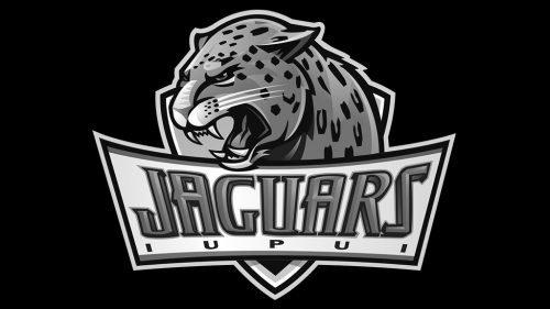 IUPUI Jaguars football logo