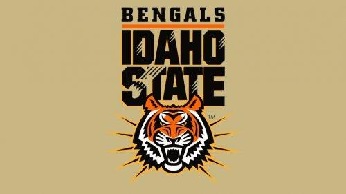 Idaho State Bengals basketball logo