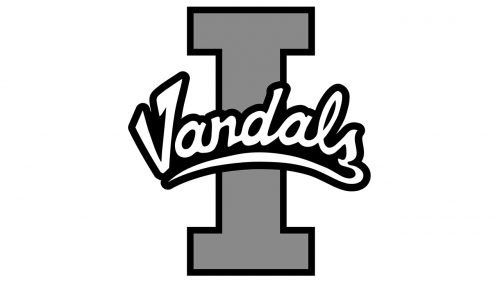 Idaho Vandals football logo