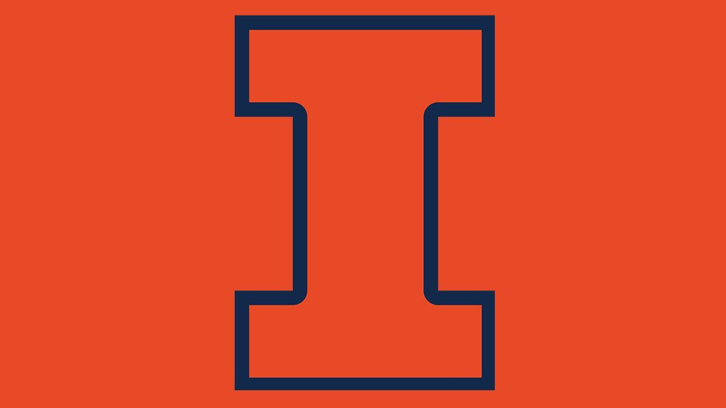 Illinois Fighting Illini Logo | evolution history and meaning