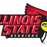Illinois State Redbirds Logo
