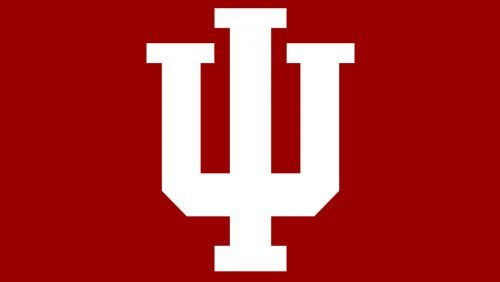 Indiana Hoosiers soccer logo