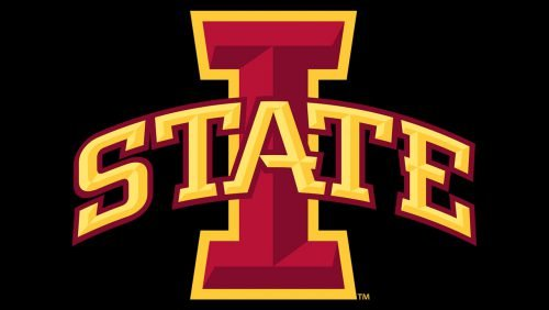 Iowa State Cyclones basketball logo