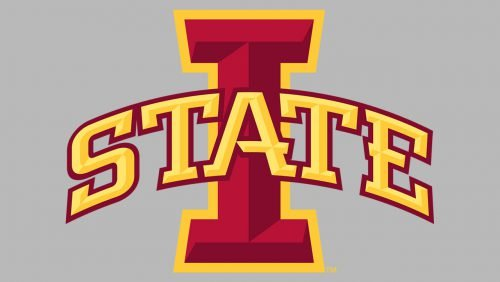 Iowa State Cyclones football logo