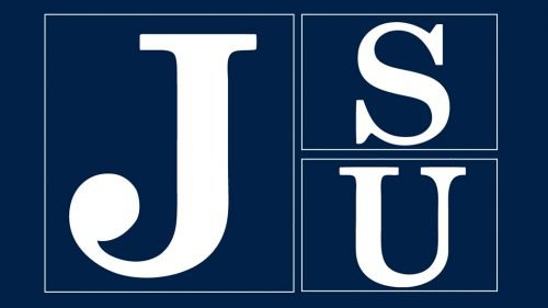 Jackson State Tigers basketball logo