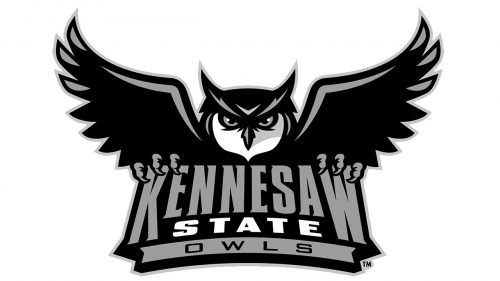 Kennesaw State Owls football logo