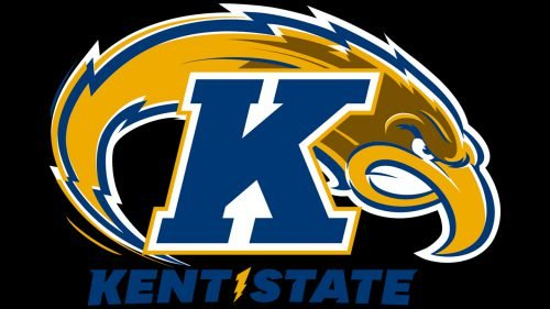 Kent State Golden Flashes basketball logo