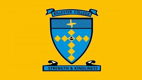 Killester College emblem