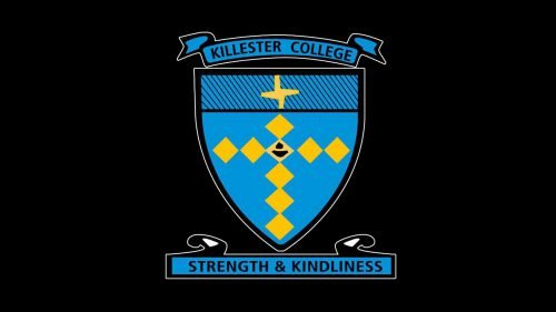 Killester College symbol