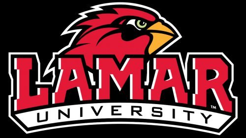 Lamar Cardinals basketball logo